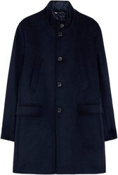 Płaszcz Zara Textured Comfort