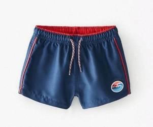 Spodenki Zara Swim Shorts