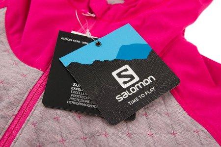 Bluza Salomon Elevate