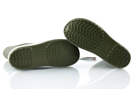 Buty Kalosze Crocs Crocband Rain Boot