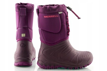 Buty Merrell Ml-snw Wp