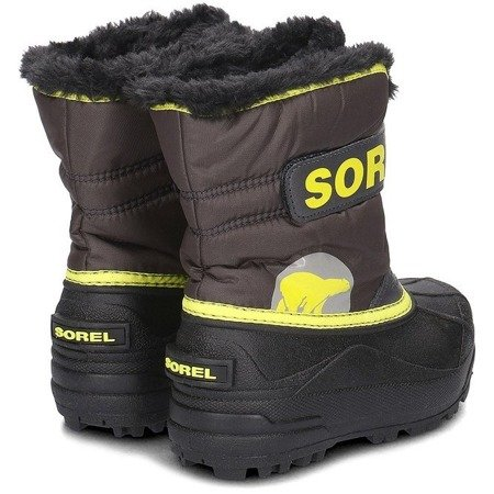 Buty Sorel Toddler Snow Commander