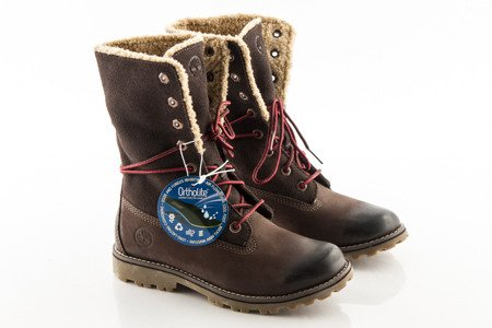 Buty TIMBERLAND YOUTH'S r. 33