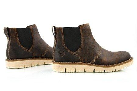 Buty Timberland FD Footwear licyt