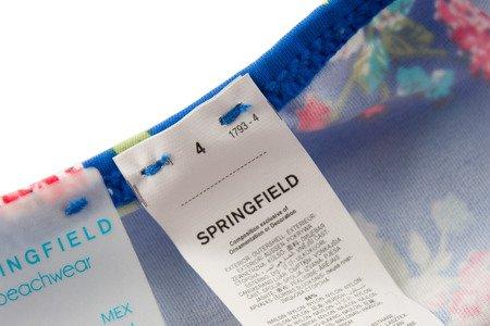Dół strój kąpielowy SPRINGFIELD r. S