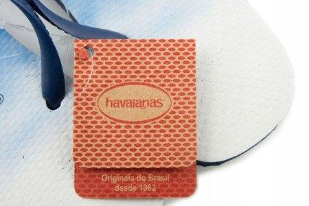 Japonki HAVAIANAS SLDIP r. 37/38
