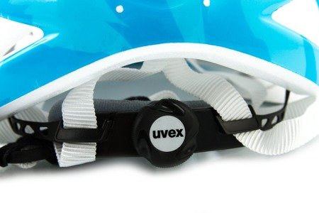 Kask Uvex i-vo c