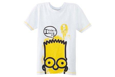 Koszulka THE SIMPSONS