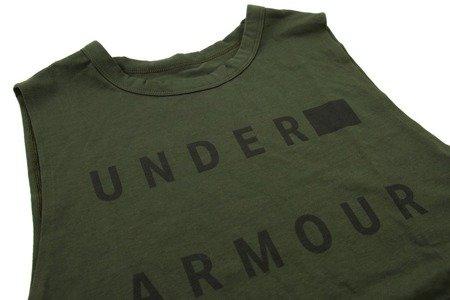 Koszulka UNDER ARMOUR MUSCLE TANK