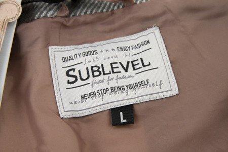 Kurtka SUBLEVEL