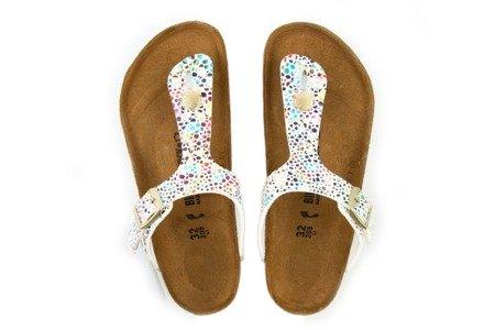 Sandały Birkenstock Gizeh Kids
