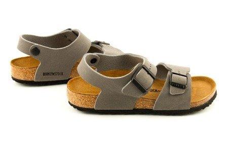 Sandały Birkenstock New York Kids Bs