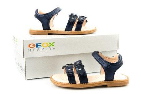 Sandały GEOX S.KARLY