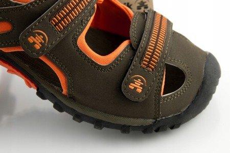 Sandały KAMIK VENTURA r, 34