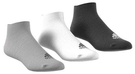 Skarpety Adidas Performance No-Show Thin 3-pak