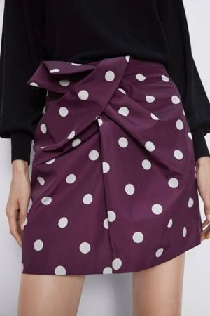 Spódnica Zara Minirock