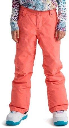 Spodnie Burton Sweetart Pt