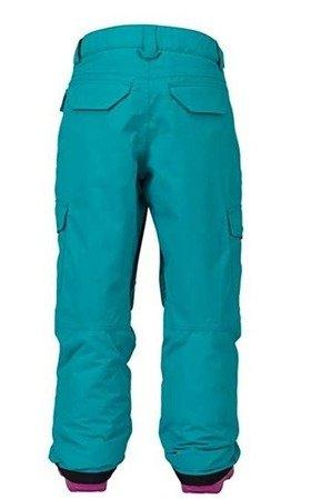 Spodnie Burton Sweetart Pt Everglade