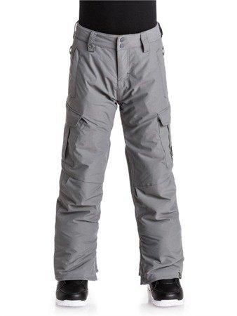 Spodnie QUIKSILVER REASON