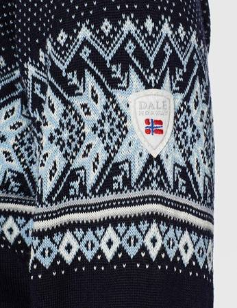 Sweter Dale Of Norway Hovden