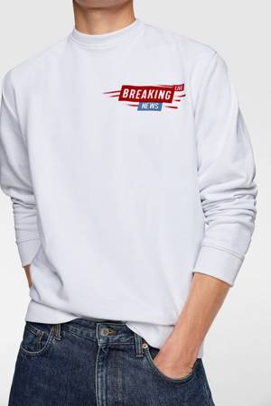 Sweter Zara Majica