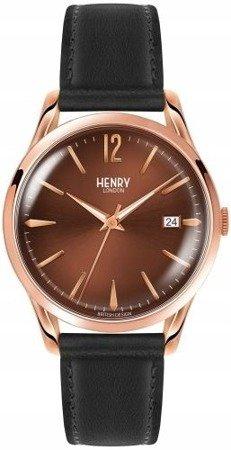 Zegarek HENRY LONDON HOLBORN HL39-S-0048