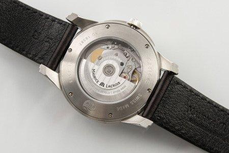 Zegarek MAURICE LACROIX PONTOS PT6148-SS001-230-1
