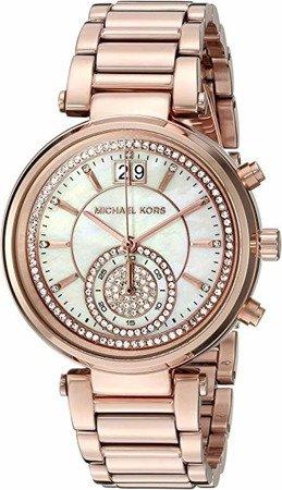 Zegarek MICHAEL KORS MK6282