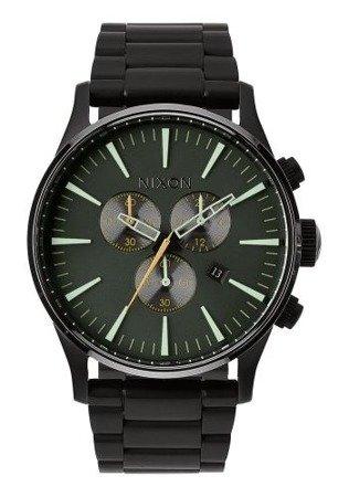 Zegarek NIXON SENTRY CHRONO A386 1042