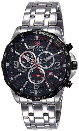 Zegarek SWISS MILITARY HANOWA 06-5251.33.001